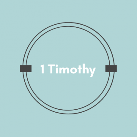 21st June – 1st Timothy chapter 6 Part 2