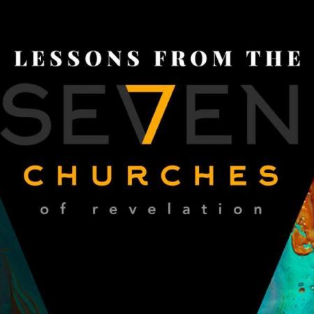 New Sermon Series in Revelation