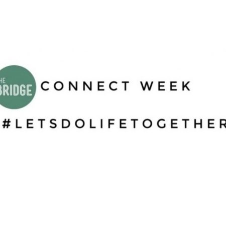 Connect Week w/b 8th May