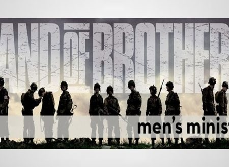 Band of Brothers – How to Study Your Bible