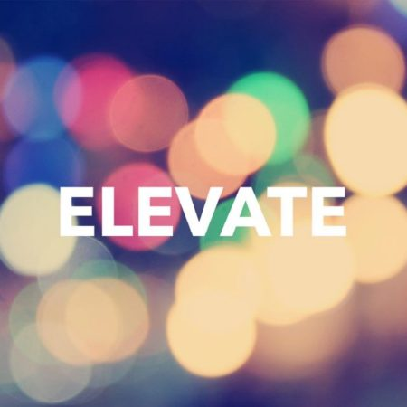 Elevate starts back this October