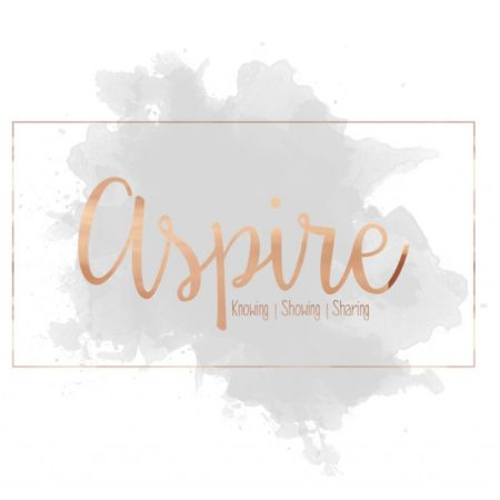 Aspire – Sat 25th November 8pm