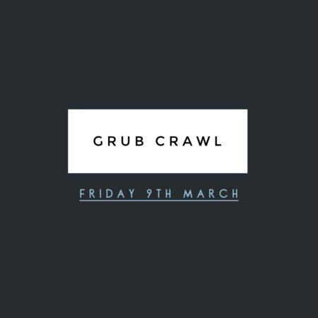 Journey Youth Grub Crawl