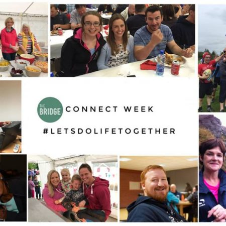 Connect Week – Stay Connected!