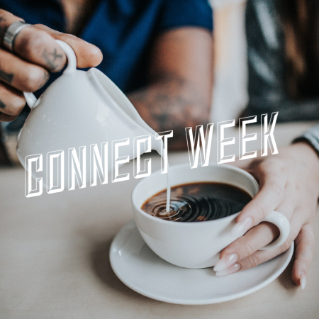 Connect Week – W/B 3rd December