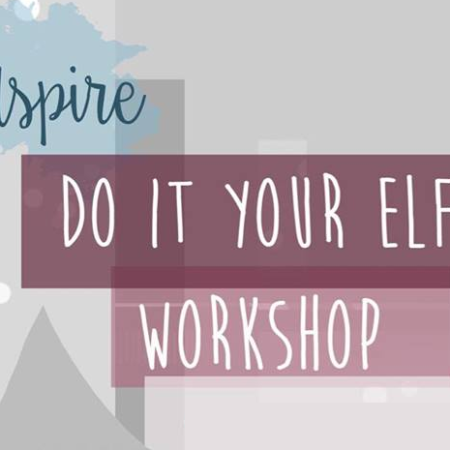 5th Dec – Aspire Craft Workshop