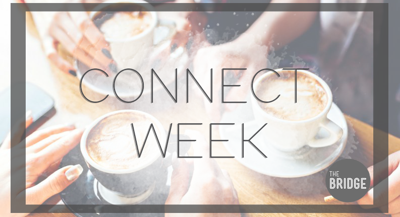 Connect Week – w/b 6th January