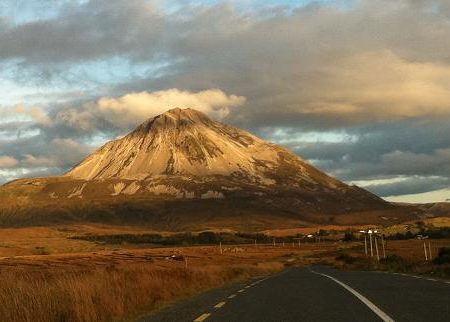 Mount Errigal Hike – Sunday 19th May