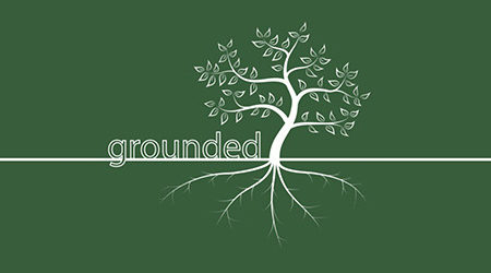 Grounded – 1st June at 9.30am