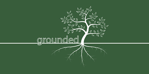 Grounded – 12th October at 9.30am