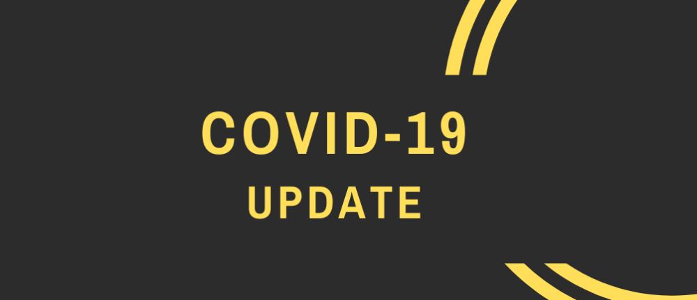 Coronavirus (Covid-19) Our Response