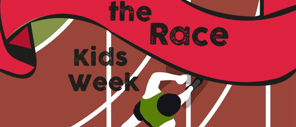 Kids Club – 25th – 29th July