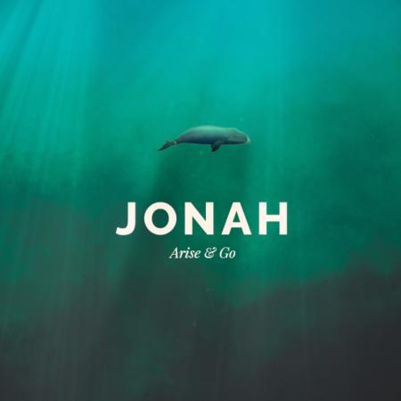 19th September – Jonah